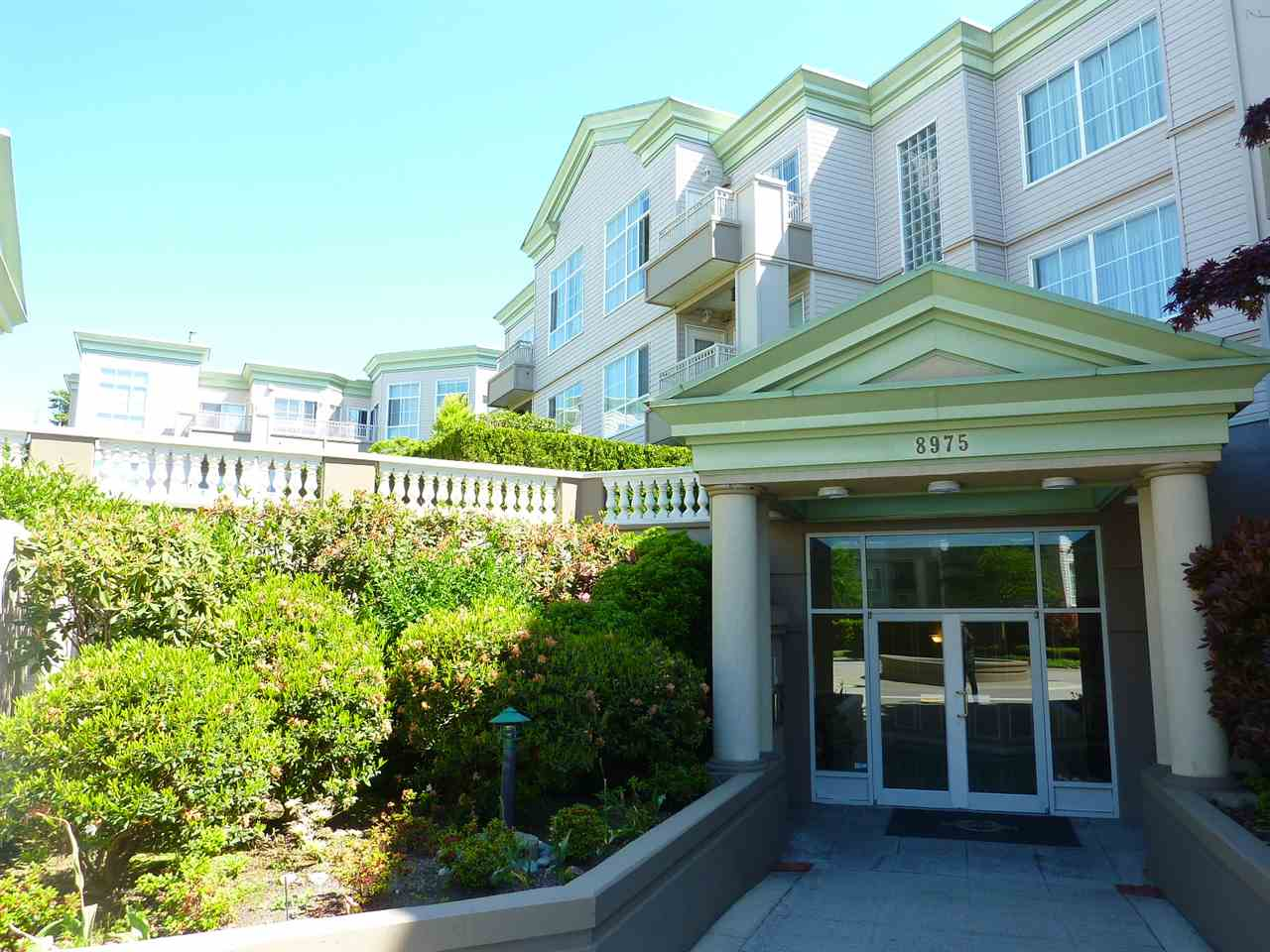115 8975 JONES Road in Richmond: Brighouse South Condo for