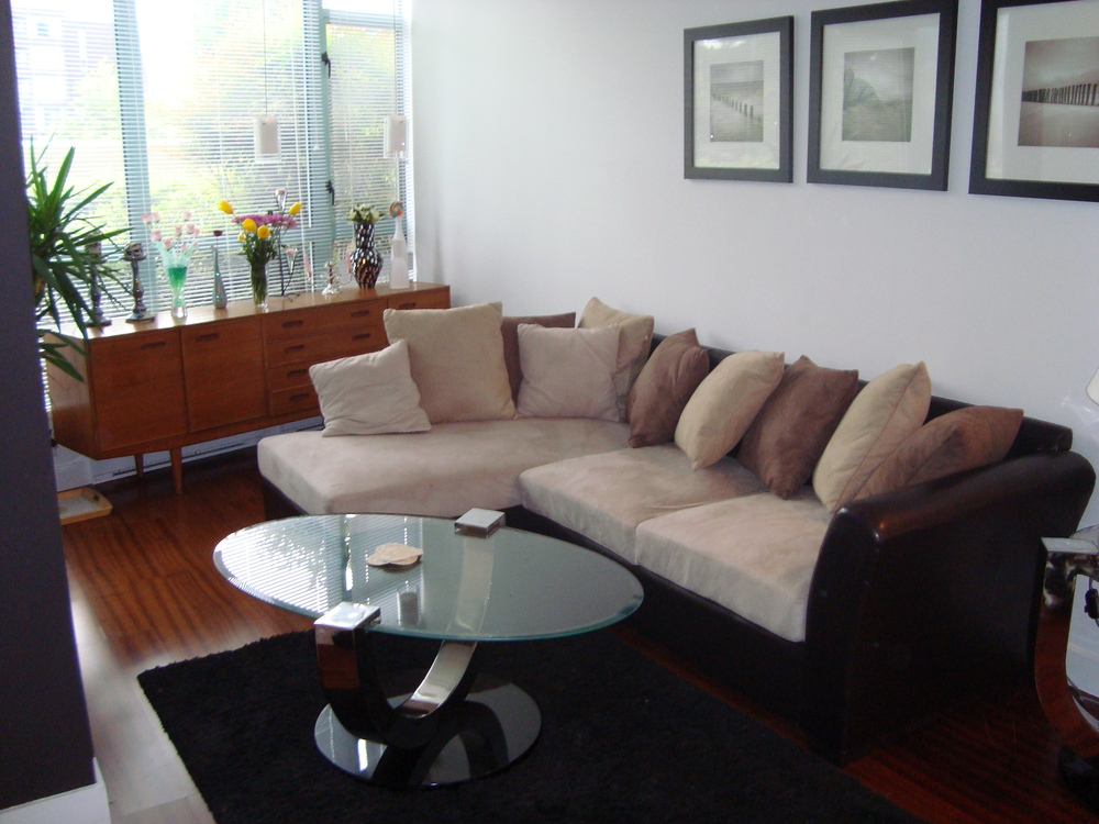 Photo 27: 202 1238 BURRARD Street in Altadena: Condo for sale : MLS® # V983075