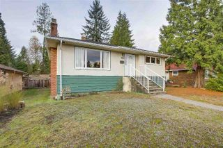 Main Photo: 738 LYNN VALLEY Road in North Vancouver: Lynn Valley House for sale : MLS® # R2223165