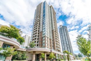 "Main Photo: 1006 1155 THE HIGH Street in Coquitlam: Central Coquitlam Condo for sale in ""M1"" : MLS® # R2242226"