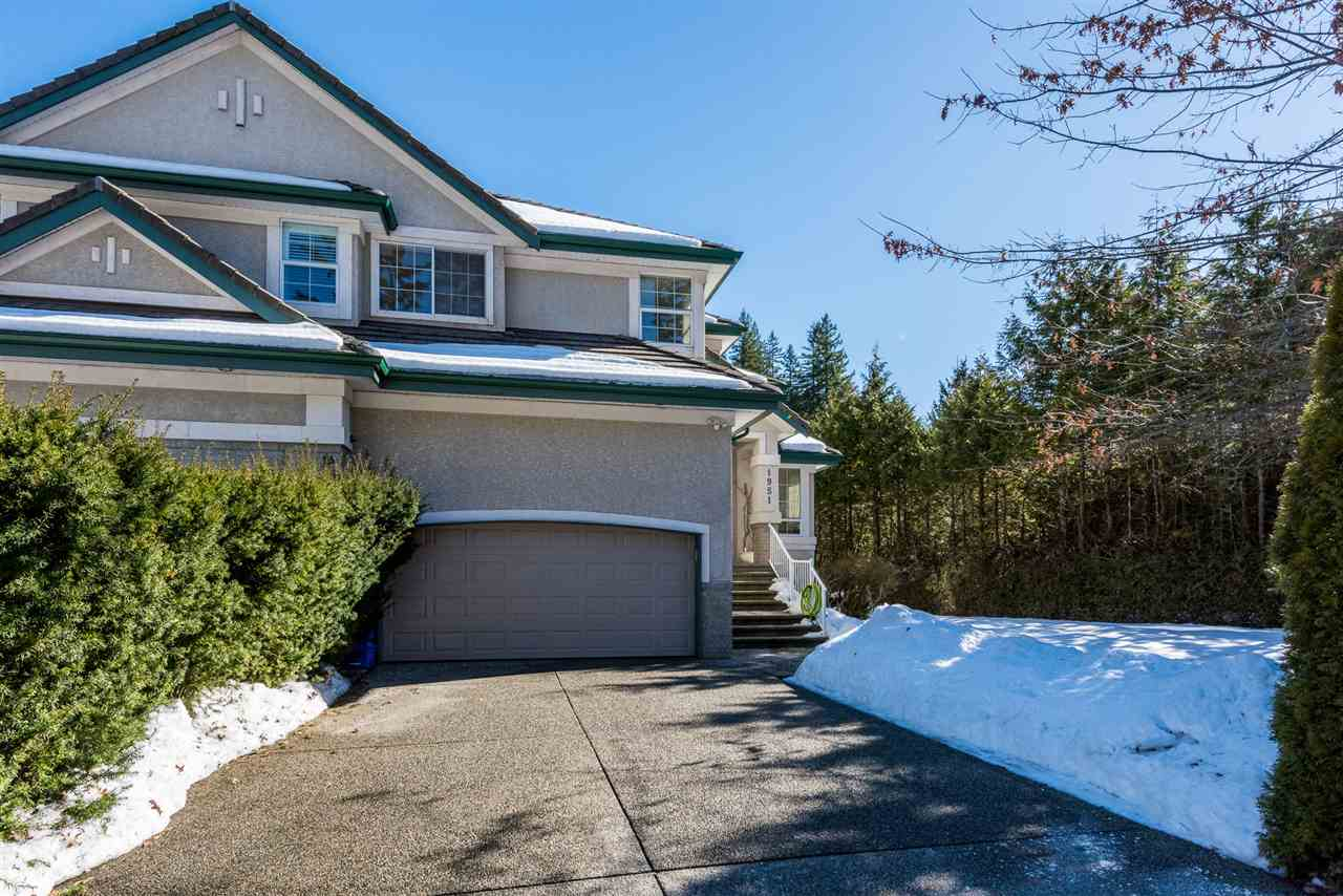 FEATURED LISTING: 1951 PARKWAY Boulevard Coquitlam