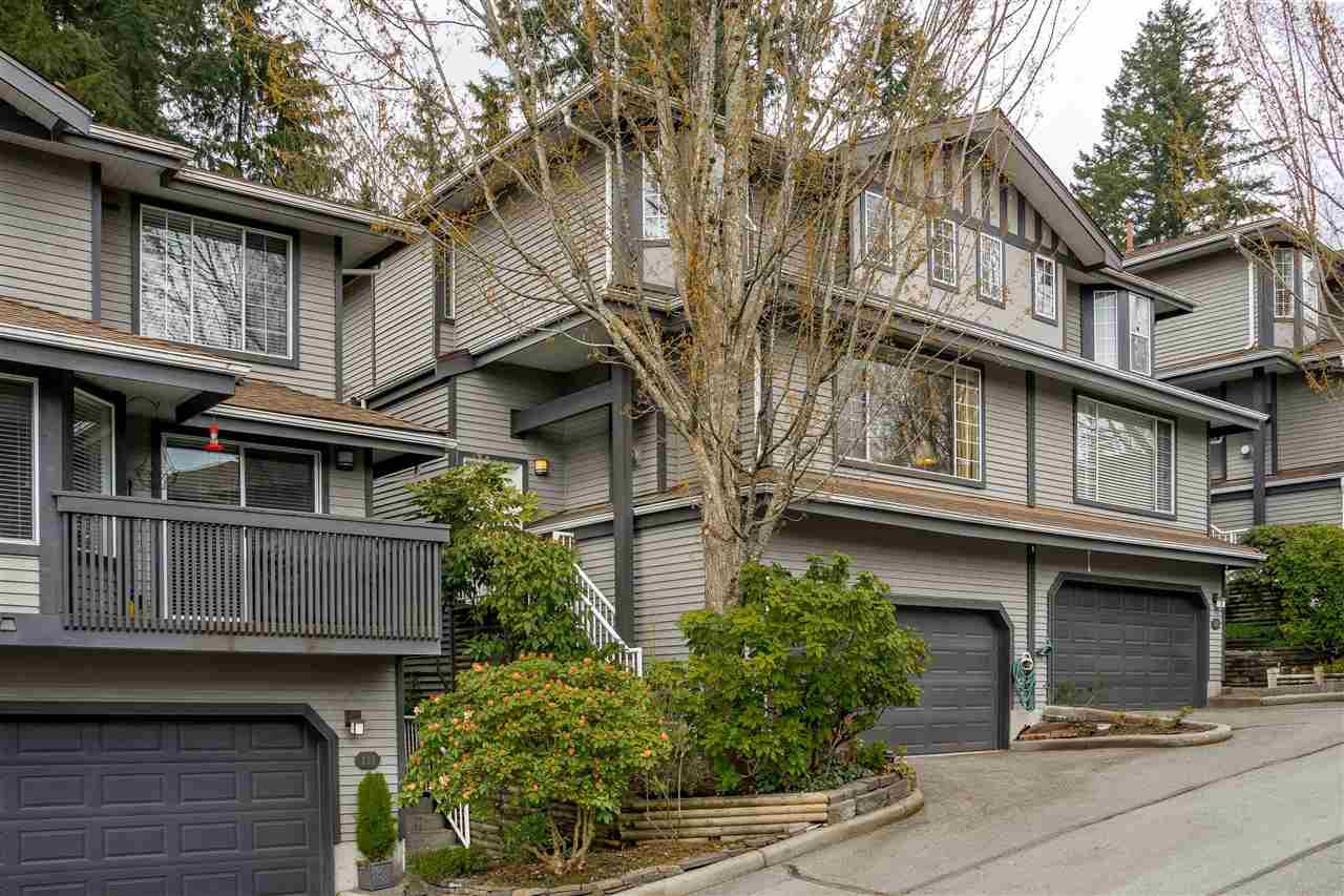FEATURED LISTING: 132 2998 ROBSON Drive Coquitlam