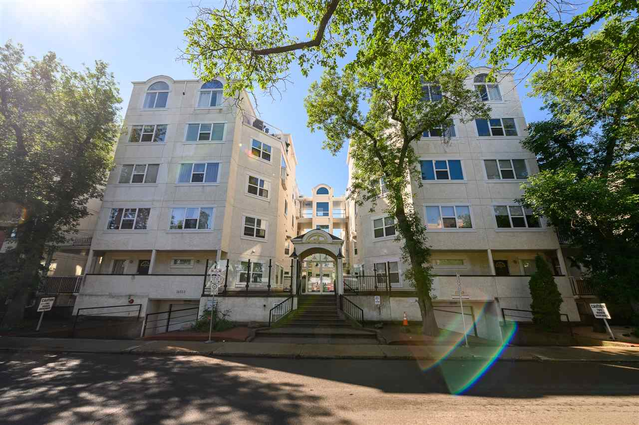 FEATURED LISTING: 105 - 10933 82 Avenue Edmonton