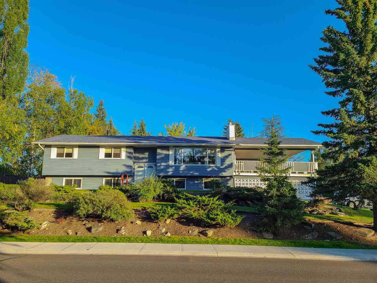 FEATURED LISTING: 5300 YORK Drive Prince George