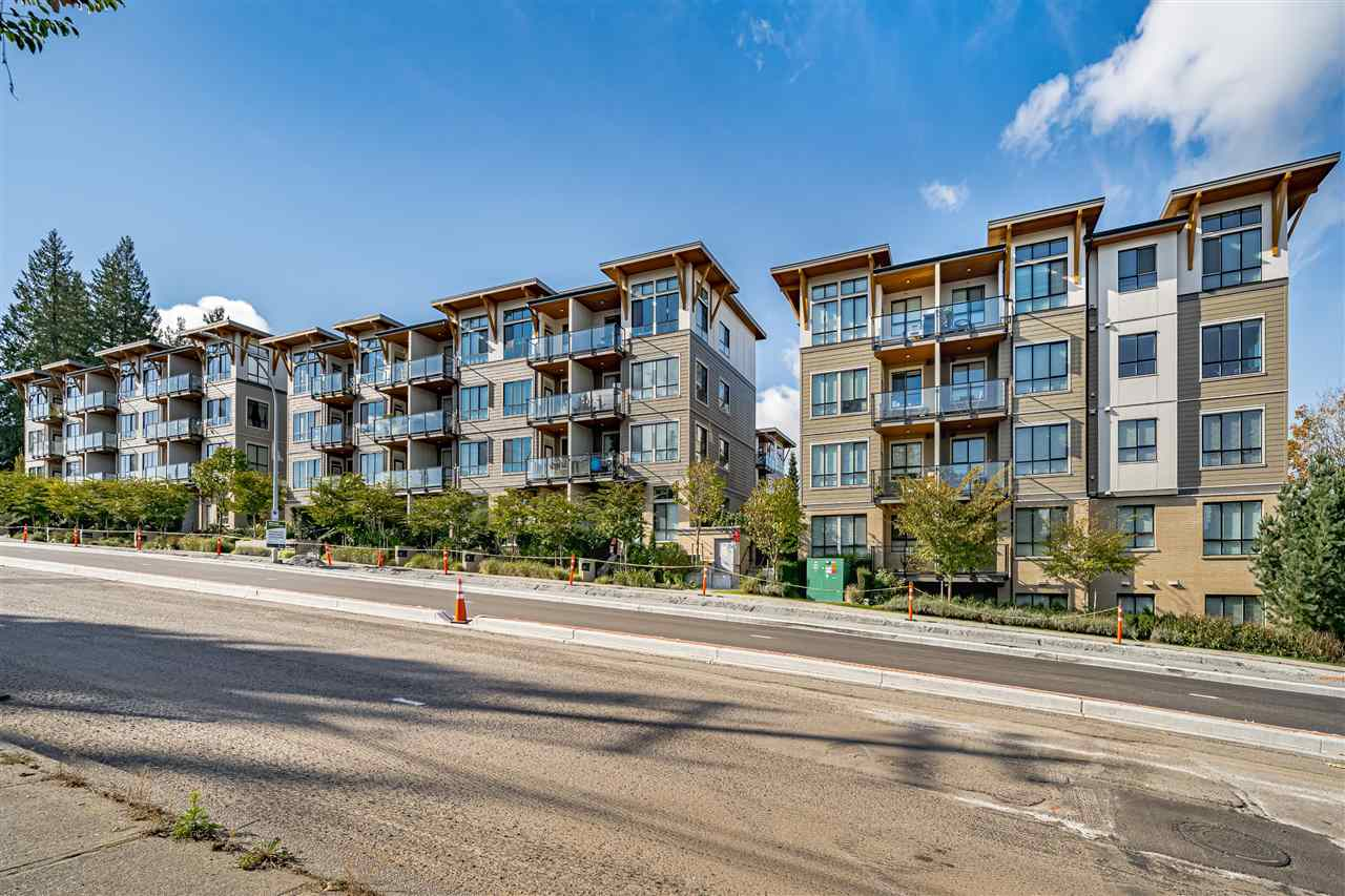 FEATURED LISTING: 411 - 10477 154 Street Surrey