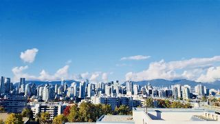 Main Photo: PH5 587 W 7TH Avenue in Vancouver: Fairview VW Condo for sale (Vancouver West)  : MLS® # R2213477
