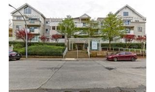 "Main Photo: 203 20268 54 Avenue in Langley: Langley City Condo for sale in ""Brighton Place"" : MLS® # R2222140"