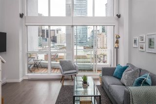 "Main Photo: 714 933 SEYMOUR Street in Vancouver: Downtown VW Condo for sale in ""THE SPOT"" (Vancouver West)  : MLS®# R2265348"
