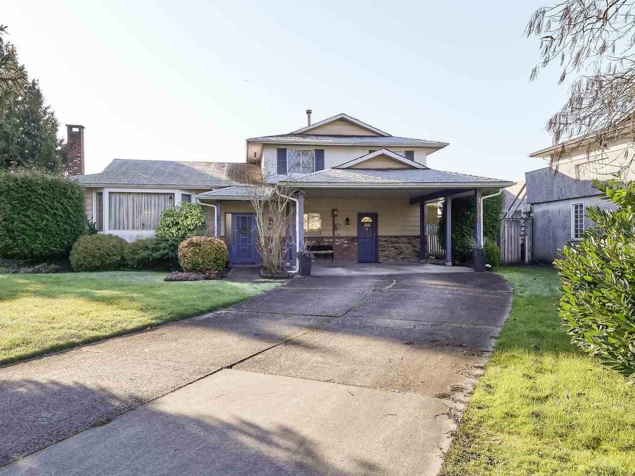 FEATURED LISTING: 4880 FORTUNE Avenue Richmond