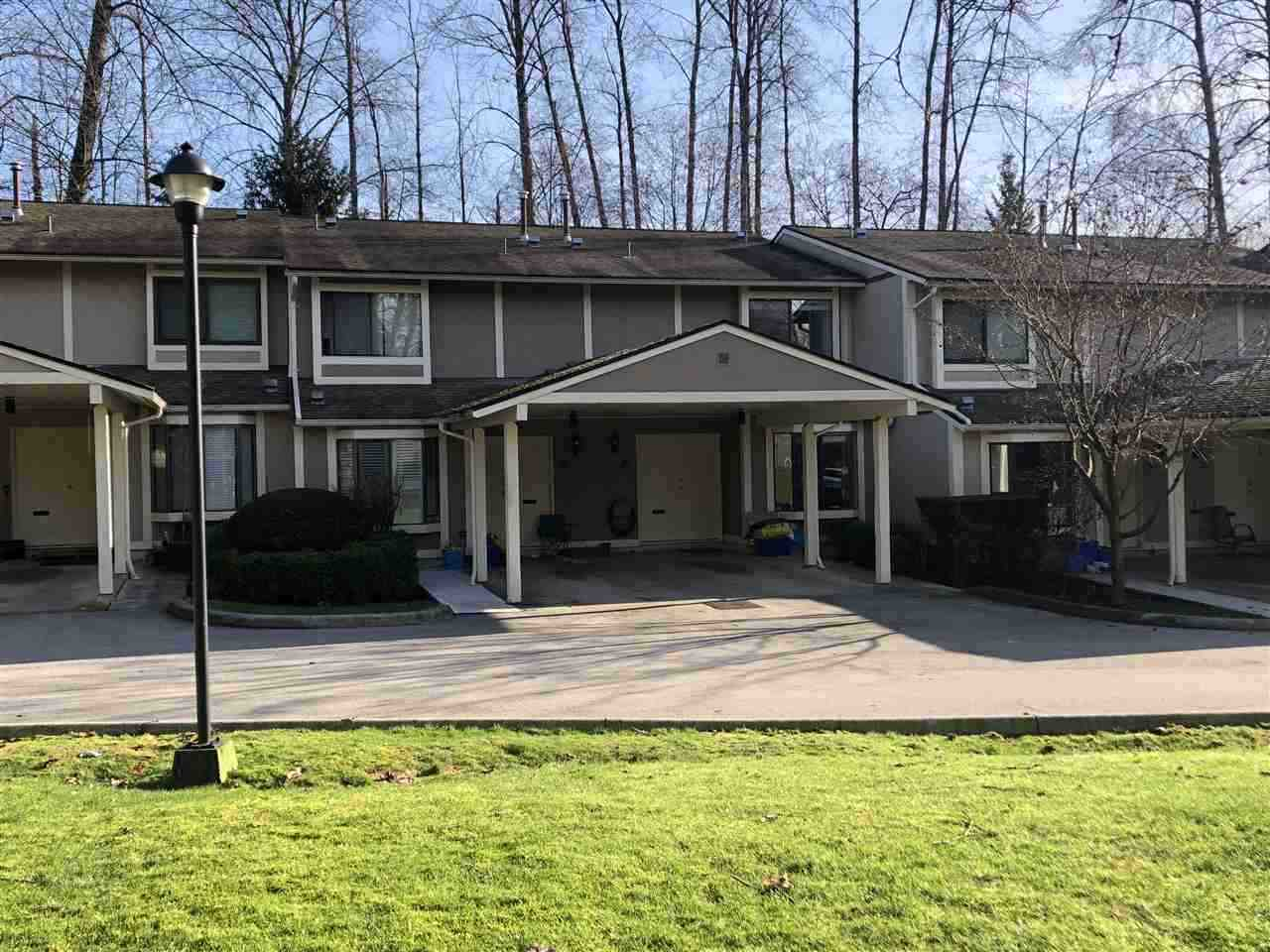 FEATURED LISTING: 29 - 1141 EAGLERIDGE Drive Coquitlam