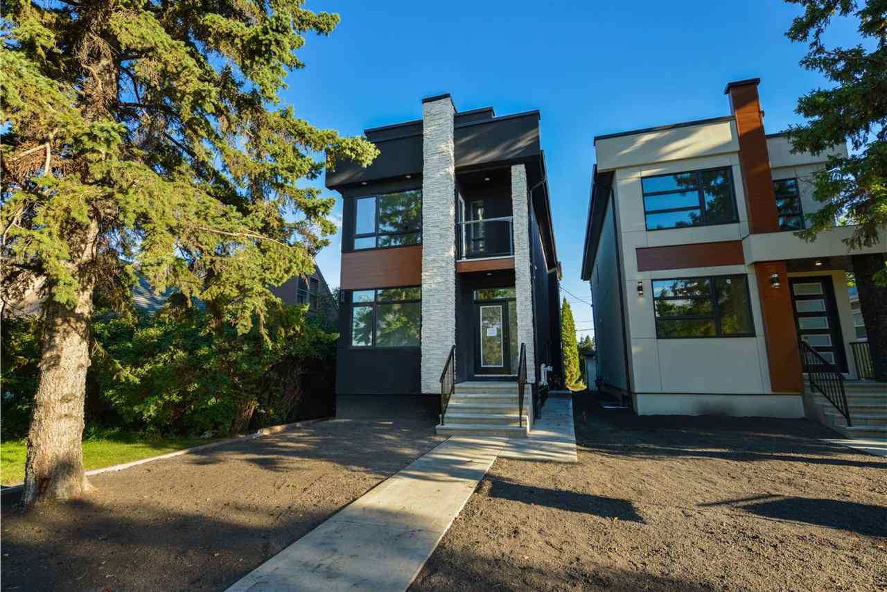 FEATURED LISTING: 11308 72 Avenue Northwest Edmonton