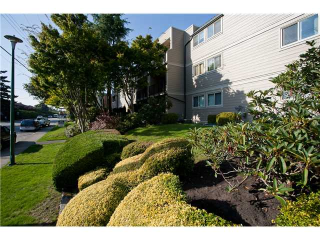"Main Photo: 302 1103 HOWIE Avenue in Coquitlam: Central Coquitlam Condo for sale in ""THE WILLOWS"" : MLS®# V916675"