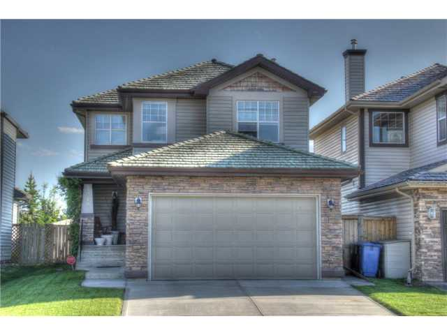 Main Photo: 7949 SPRINGBANK Boulevard SW in CALGARY: Springbank Hill Residential Detached Single Family for sale (Calgary)  : MLS® # C3623135