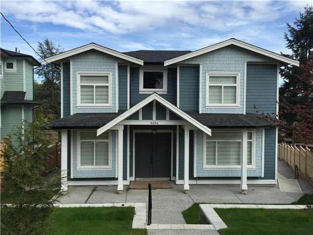 FEATURED LISTING: 8094 GILLEY Avenue Burnaby