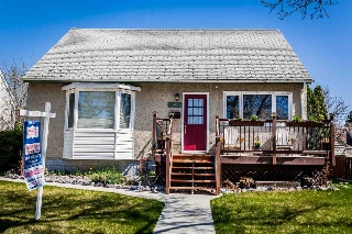 Main Photo: 10825 139 Street in Edmonton: Zone 07 House for sale : MLS® # E4055995