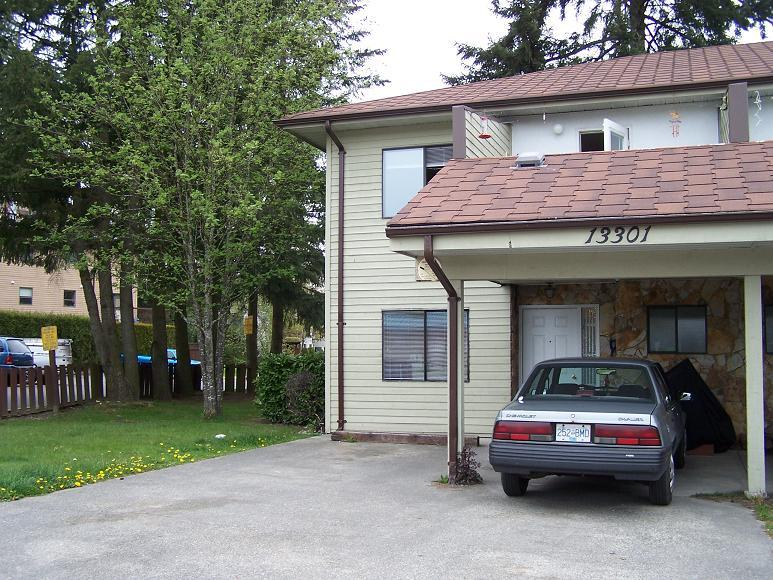 Main Photo: 13301 70B Ave in Surrey: Home for sale : MLS® # F2813362