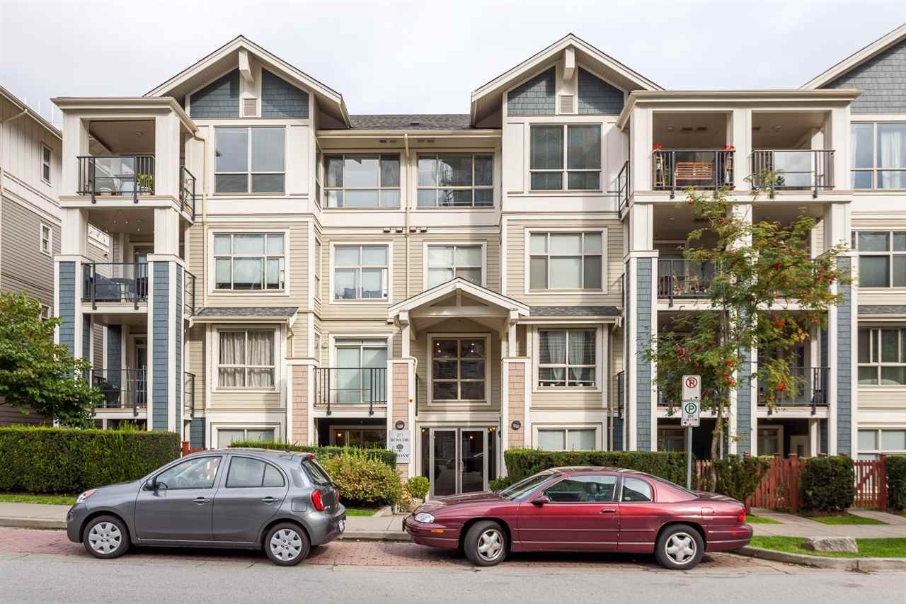 FEATURED LISTING: 107 - 275 ROSS Drive New Westminster