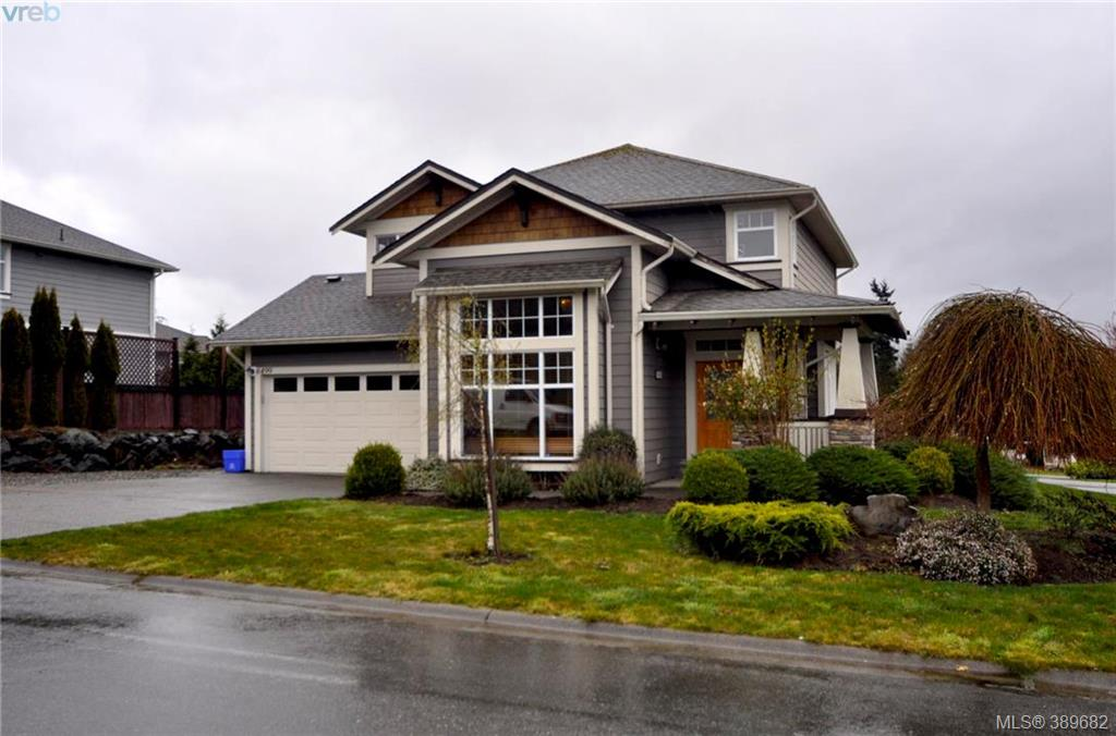 FEATURED LISTING: 6499 Beechwood Pl SOOKE