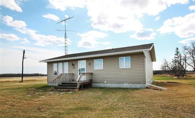 FEATURED LISTING: 125140 14 Road East Arborg