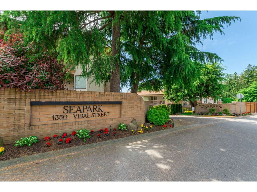 FEATURED LISTING: 506 - 1350 VIDAL Street White Rock