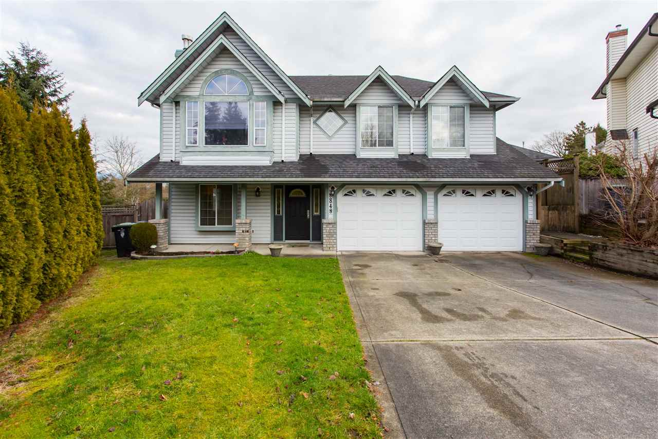 FEATURED LISTING: 8848 212A Street Langley