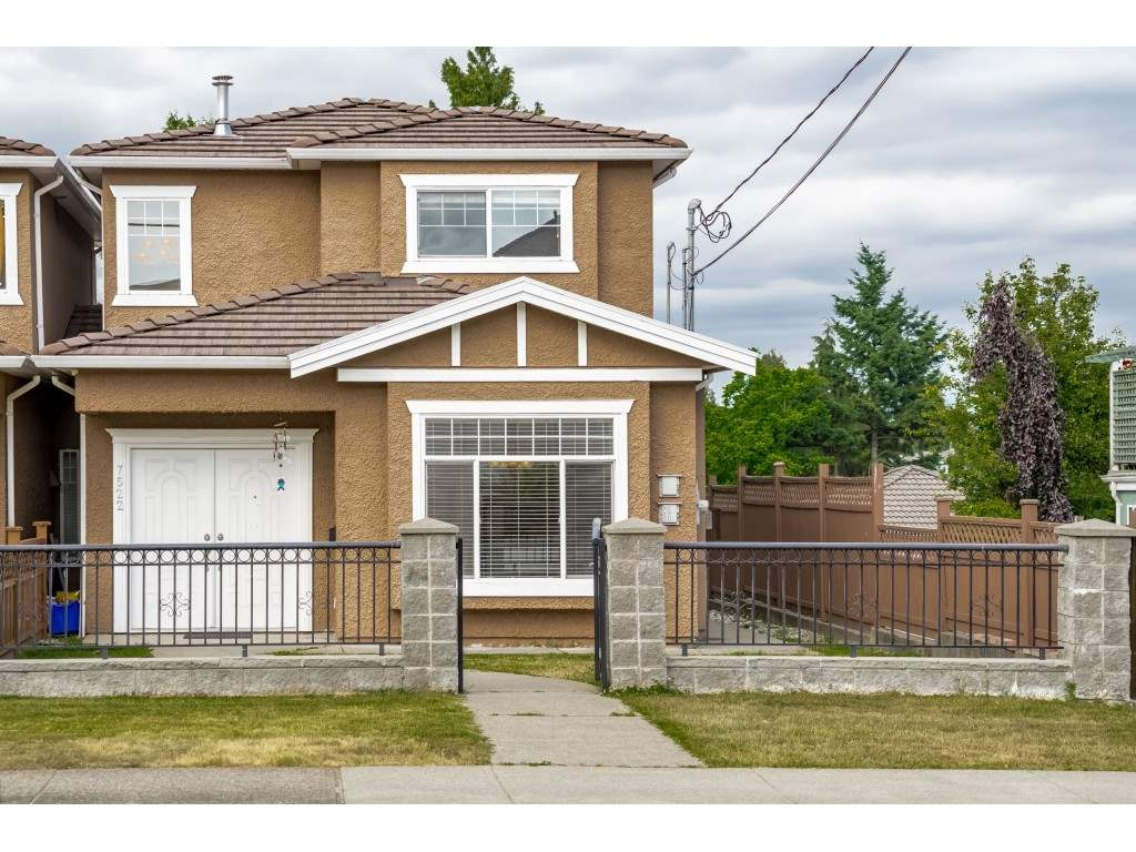 FEATURED LISTING: 7522 1ST Street Burnaby