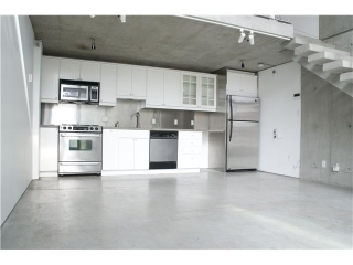 Main Photo: 301 1540 W W 2nd Ave Avenue in Vancouver: Condo for sale (Vancouver West)  : MLS® # v929078