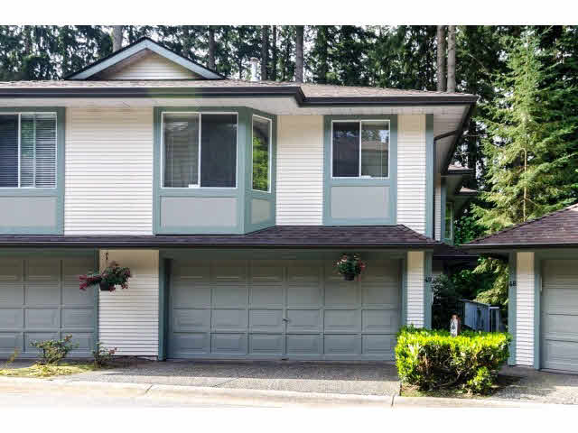 FEATURED LISTING: 49 103 PARKSIDE Drive Port Moody