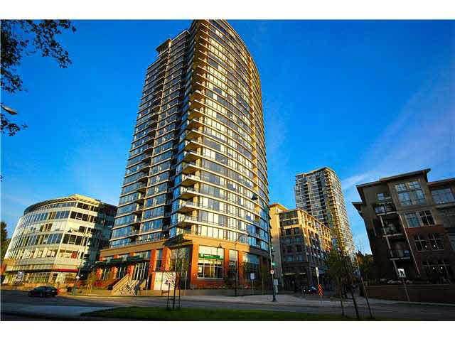 FEATURED LISTING: 1202 - 110 BREW Street Port Moody