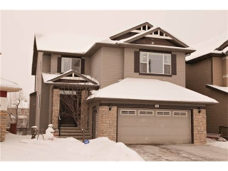 Main Photo: 250 CHAPARRAL RAVINE View SE in Calgary: Chaparral House for sale : MLS®# C4044317