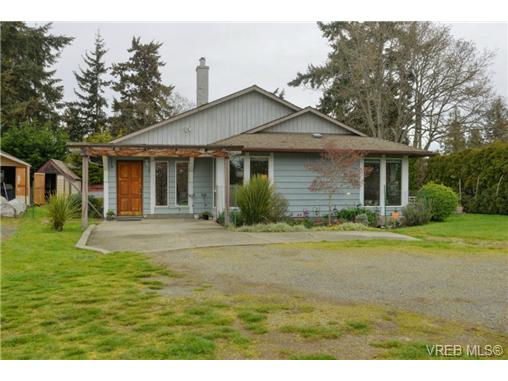 Main Photo: 2526 Toth Place in VICTORIA: La Mill Hill Single Family Detached for sale (Langford)  : MLS® # 363024