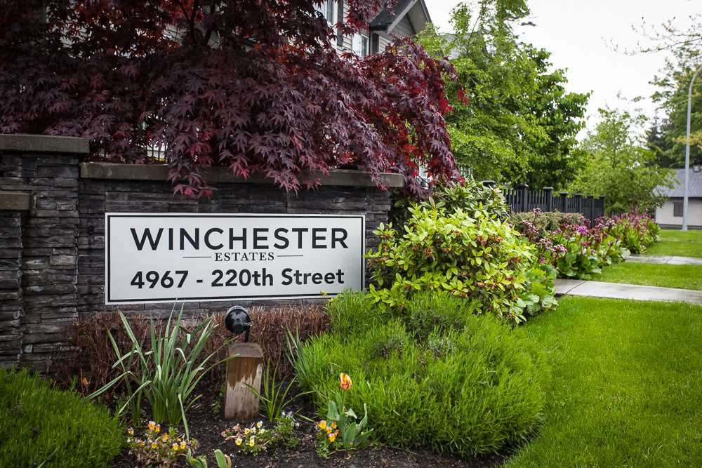 FEATURED LISTING: 63 - 4967 220 Street Langley
