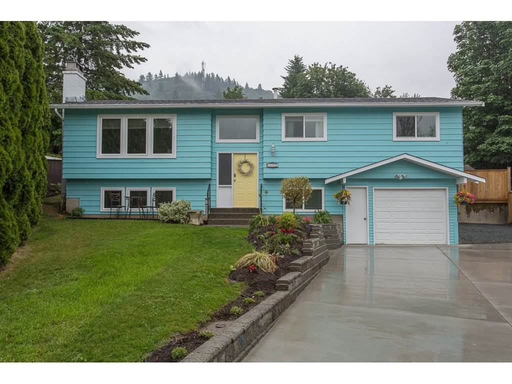"Main Photo: 34920 MCCABE Place in Abbotsford: Abbotsford East House for sale in ""McMillan area"" : MLS® # R2175602"