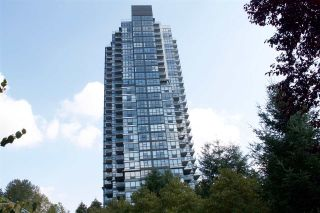"Main Photo: 1103 288 UNGLESS Way in Port Moody: North Shore Pt Moody Condo for sale in ""CRESCENDO"" : MLS®# R2307973"