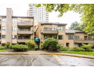 "Main Photo: 307 1750 AUGUSTA Avenue in Burnaby: Simon Fraser Univer. Condo for sale in ""AUGUSTA GROVE"" (Burnaby North)  : MLS®# R2308552"