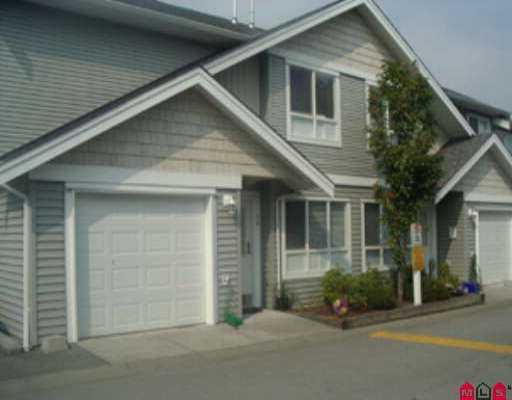 "Main Photo: 14 12128 68TH AV in Surrey: West Newton Townhouse for sale in ""Mallard Ridge"" : MLS® # F2520751"
