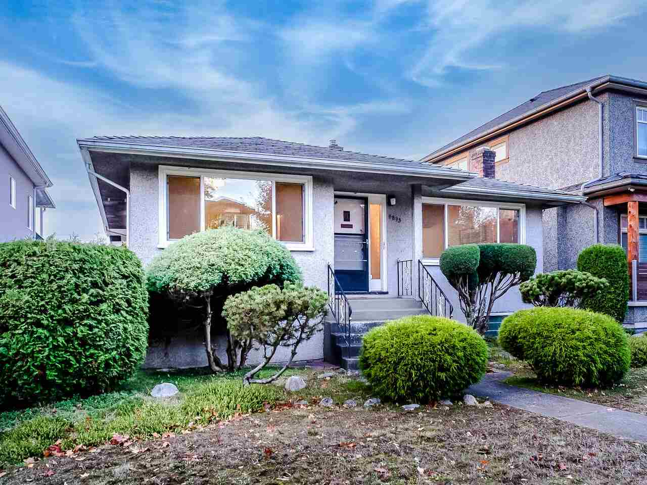 FEATURED LISTING: 6893 KILLARNEY Street Vancouver
