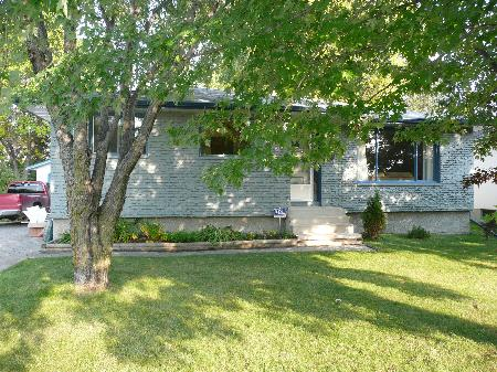 Main Photo: 573 Cathcart Street: Residential for sale (Charleswood)  : MLS® # 2818151
