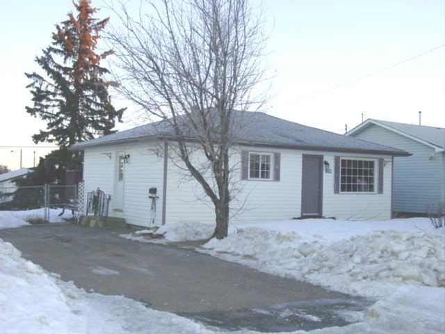 "Main Photo: 9012 115TH Avenue in Fort St. John: Fort St. John - City NE House for sale in ""N"" (Fort St. John (Zone 60))  : MLS® # N233034"