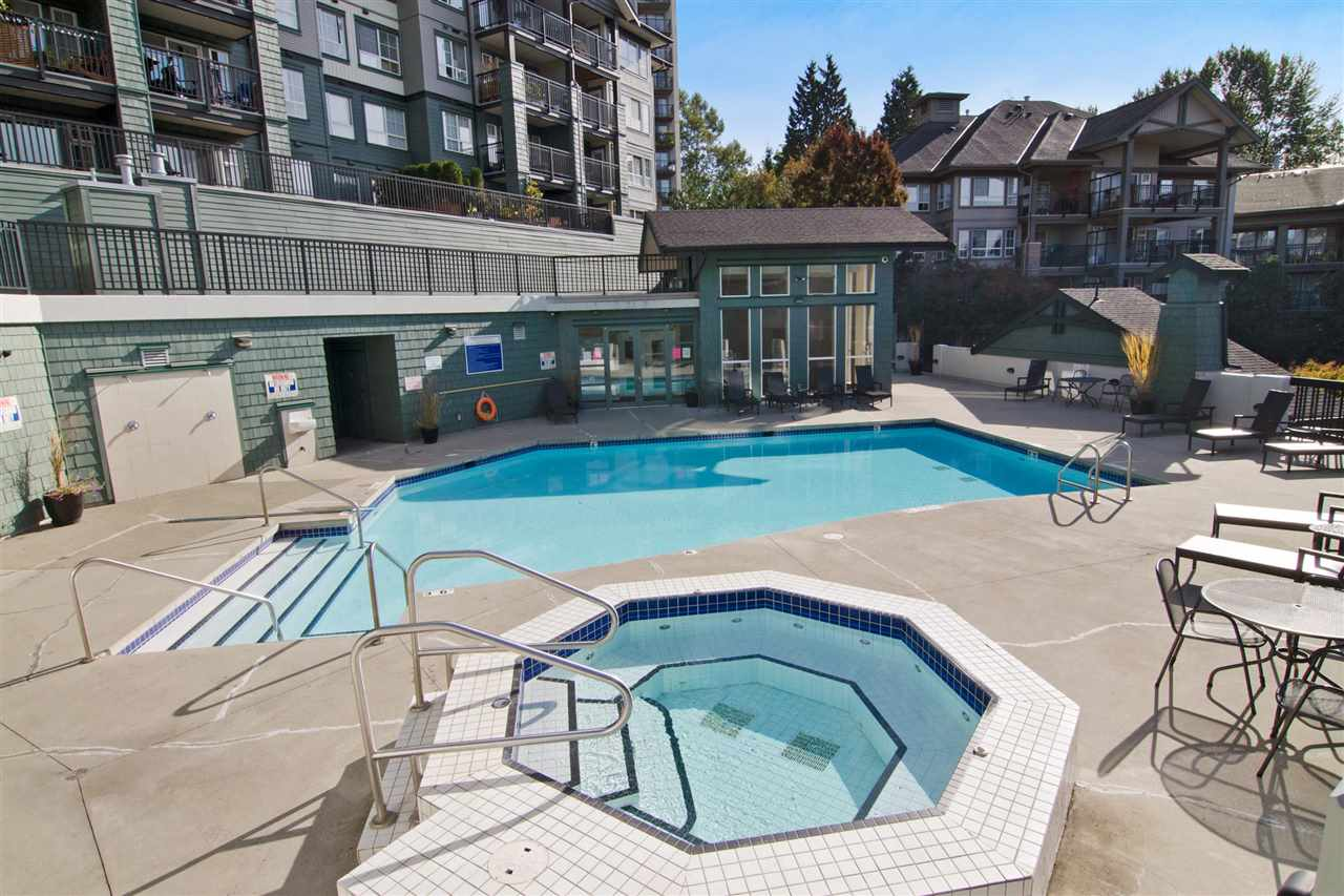 FEATURED LISTING: 207 - 9098 HALSTON Court Burnaby