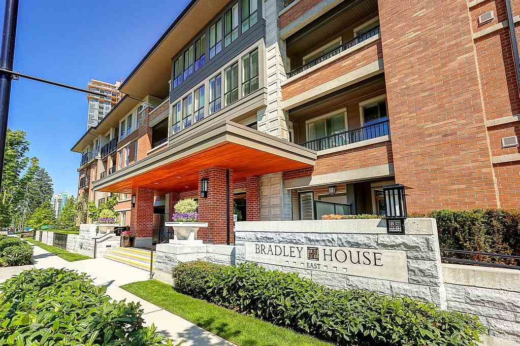 FEATURED LISTING: 108 - 3107 WINDSOR Gate Coquitlam