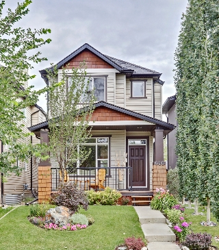 Main Photo: 640 54 Ave SW in Calgary: House for sale : MLS® # C4023546