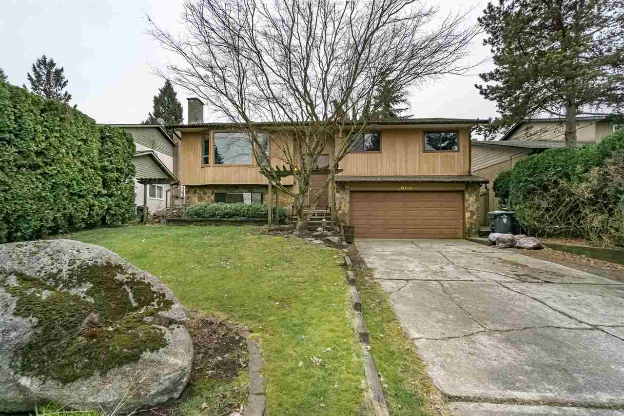 Main Photo: 20496 88A Avenue in Langley: Walnut Grove House for sale : MLS®# R2247614