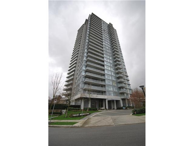 Main Photo: 1205 2289 YUKON Crest in Burnaby: Brentwood Park Condo for sale (Burnaby North)  : MLS®# V920283