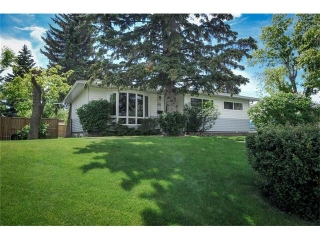 Main Photo: 83 WESTVIEW Drive SW in Calgary: Westgate House for sale : MLS® # C4066177