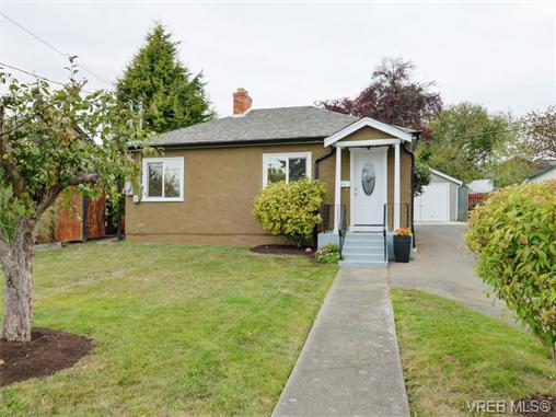Main Photo: 94 Crease Avenue in VICTORIA: SW Gateway Single Family Detached for sale (Saanich West)  : MLS®# 370884