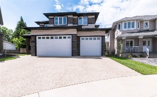 Main Photo: 5 GALLOWAY Street: Sherwood Park House for sale : MLS® # E4068997