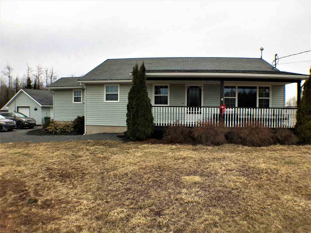 Main Photo: 28 Holmes Lane in Union Centre: 108-Rural Pictou County Residential for sale (Northern Region)  : MLS®# 201805677