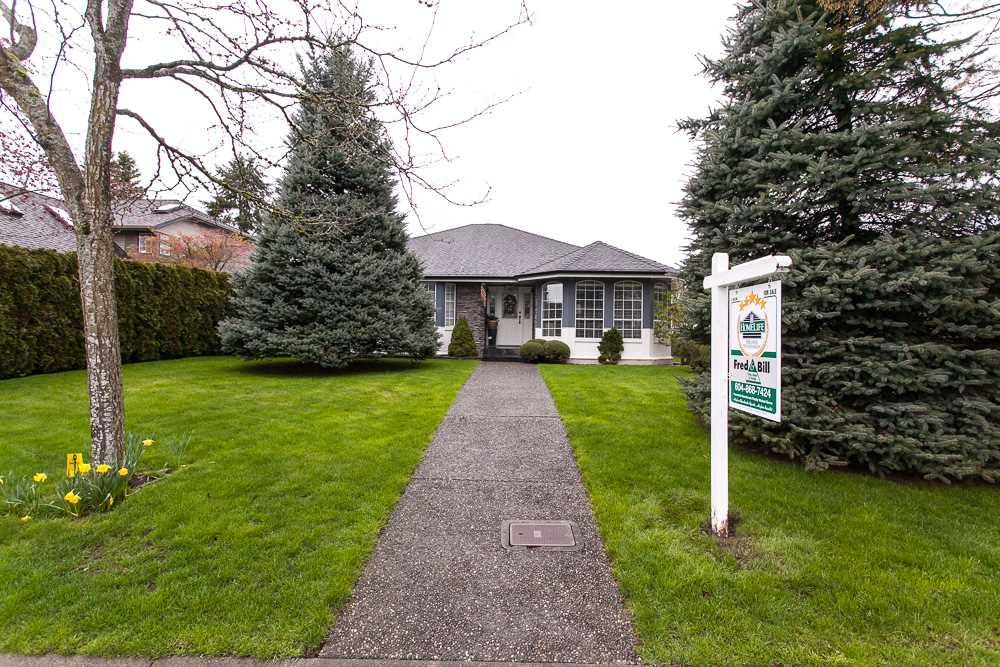 FEATURED LISTING: 18963 63B Avenue Surrey