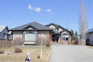Main Photo: 32 Linksview Drive: Spruce Grove House for sale : MLS®# E4106747